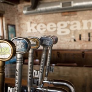 Midtown   Keegan Ales