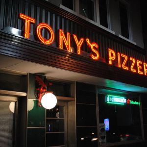 Midtown Tony's Pizzeria